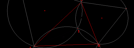 Project Euler 143: Investigating the Torricelli point of a triangle