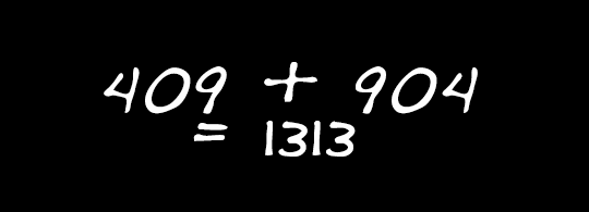 Project Euler 145: How many reversible numbers are there below one-billion?