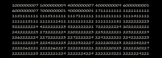 Project Euler 111: Search for 10-digit primes containing the maximum number of repeated digits.